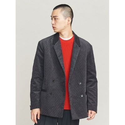 [Rakuten BRAND AVENUE]【SALE/50%OFF】 TUBE  PINCHECK 4BW-JKT/ジャケット BEAUTY & YOUTH UNITED ARROWS ビューティ...