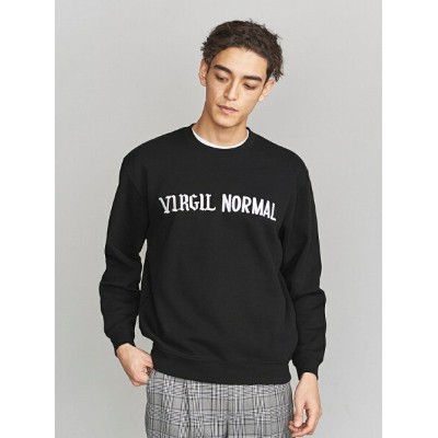 [Rakuten BRAND AVENUE] VIRGIL NORMAL  ROSE SWT/スウェット BEAUTY & YOUTH UNITED ARROWS ビューティ&ユース...
