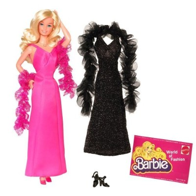 Barbie バービー My Favorite Time Capsule 1977 Superstar Doll 人形 ドール