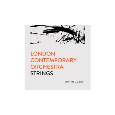 【D2R】SPITFIRE AUDIO LONDON CONTEMPORARY ORCHESTRA STRINGS