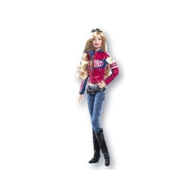Jeff Gordon NASCAR Barbie