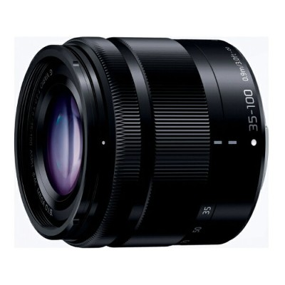 【中古】LUMIX G VARIO 35-100mm F4.0-5.6