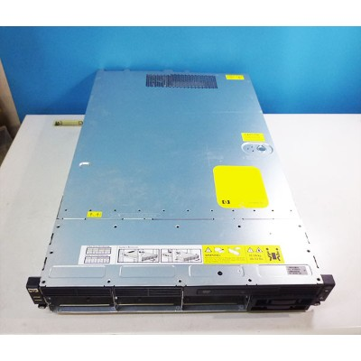 ProLiant DL180 G6 487503-291 HP Xeon E5520/2GB/0GB/SmartアレイP410_ZM/DVD-ROM/PSx2【中古】【送料無料セール中! ...
