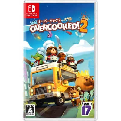 Overcooked2 オーバークック2