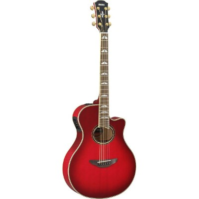 YAMAHA エレアコギター APX1000 / Crimson Red Burst