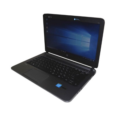 HP ProBook 430 G1 (E6S28AV) Windows10 Pro-64bit 中古ノートパソコン 軽量 Core i3-2955U 1.4GHz/4GB/320GB...