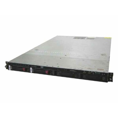 HP ProLiant DL160 G5 445203-291【中古】Xeon E5430 2.66GHz/2GB/73GB×2