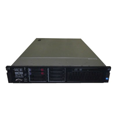 HP ProLiant DL380 G7 589152-291【中古】Xeon E5620 2.4GHz/12GB/146GB×2