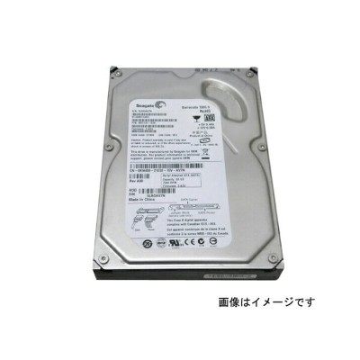 HP 391333-004(MAXTOR 6L080M0) HDD 80GB 3.5インチ SATA 【中古】