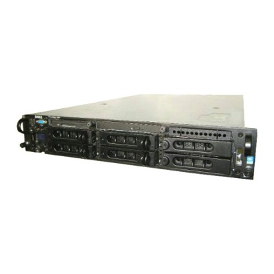 DELL PowerEdge 2850 【中古】Xeon 3.0GHz×2/3G/HDDレス(別売り)