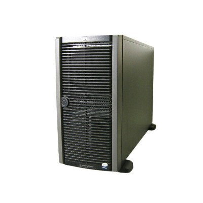 HP ProLiant ML370 G5 417446-291 【中古】Xeon 5140 2.33GHz/3G/HDDレス(別売り)