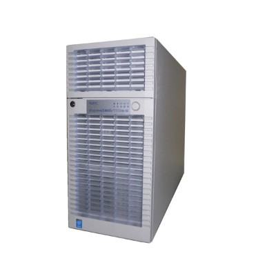 NEC Express5800/T110e-M (N8100-2082Y)【中古】Xeon E5-2403 V2 1.8GHz/4GB/HDDなし