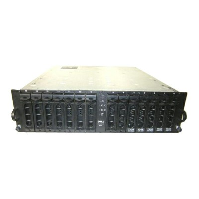 DELL PowerVault 220S U320 SCSI HDD別売り【中古】