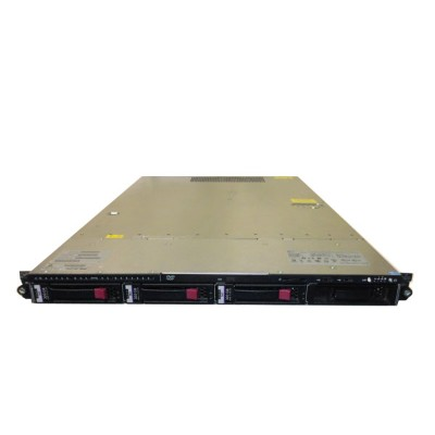 HP ProLiant DL120 G7 628692-291【中古】Xeon E3-1240 3.3GHz/4GB/146GB×1