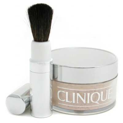 CliniqueBlended Face Powder + Brush - No. 08 Transparency Neutralクリニークブレンドフェースパウダー+ブラシ - No. 08...