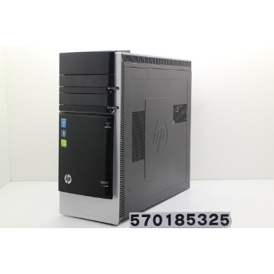 hp HP ENVY 700-270jp/CT Core i7 4770 3.4GHz/8GB/1TB/Multi/Win10/GeForce GTX1050Ti【中古】【20181101】