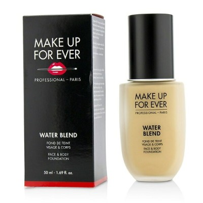 Make Up For EverWater Blend Face & Body Foundation - # Y245 (Soft Sand)メイクアップフォーエバーWater Blend Face...