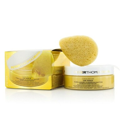 Peter Thomas Roth24K Gold Pure Luxury Cleansing Butterピータートーマスロス24K Gold Pure Luxury Cleansing...