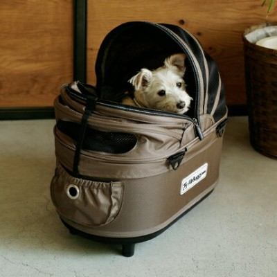 Air Buggy for Dog Dome2 エアバギーフォードッグ ドーム2 SM 単品 AirBuggy 犬 カート