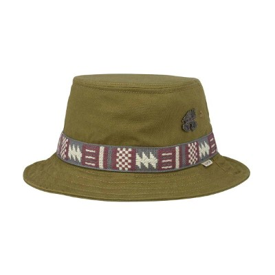 BURTON MB Thompson Bucket hat2018SS Olive Night