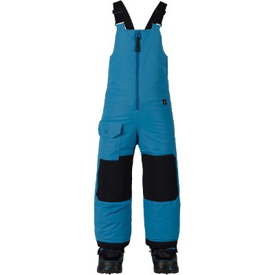 BURTON Minishred Maven Bib Pant 2018FW Mountaineer