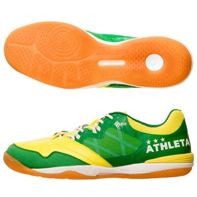 【SALE】【ATHLETA】アスレタ O-Rei Futsal Falcao