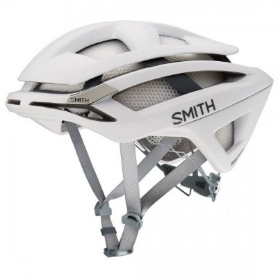 SMITH スミス Overtake(Matte White Frost)
