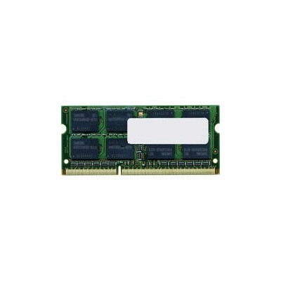 【バルク品】 増設メモリ 4GB DDR3 1600MHz PC3-12800 204pin SO-DIMM GBN1600-4G