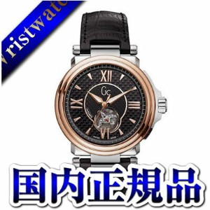 X92005G2S ジーシー Gc ゲス コレクション Guess collection Automatic Limited Collection ゲスコレクション 送料無料 プレゼント