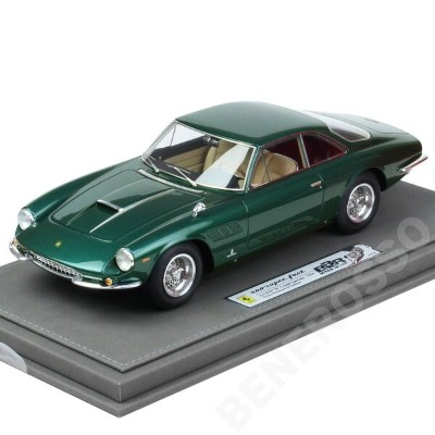 BBR MODELS 1/18スケール フェラーリ 500 Superfast Special S/N6267 SF 1964 BBR1840V