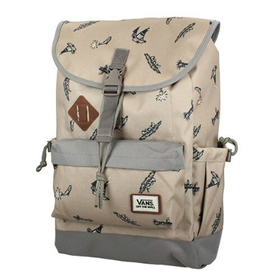 【バンズ バックパック】VANS COYOTE HILLS BACKPACK Wampum