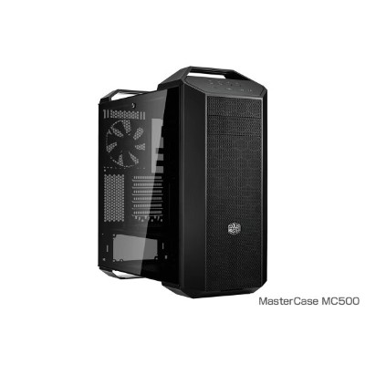 Cooler Master Technology MasterCase MC500 正規代理店保証付
