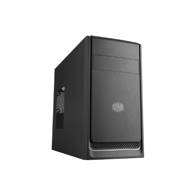 Cooler Master Technology MasterBox E300L Silver 正規代理店保証付