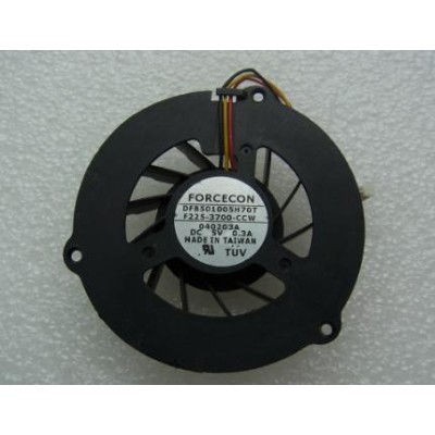 FORCECON DFB501005H70T CPU ファン CPU FAN