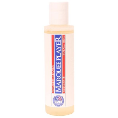 MARQUEE PLAYER マーキープレイヤー Sneaker Cleaner Number 10 スニーカー用クリーナー 100ml