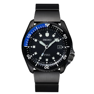 seiko wena wrist pro Mechanical head Premium Black