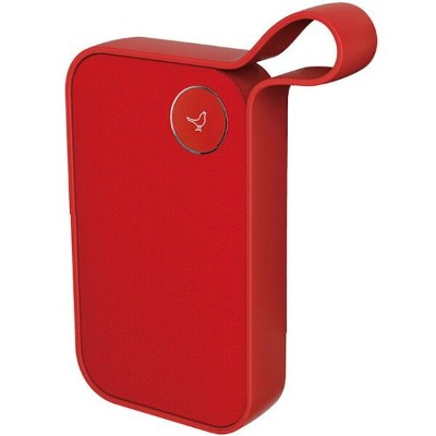 LIBRATONE Libratone ONE STYLE Bluetooth スピーカー (Cerse Red) LG0030010JP3003(代引き不可)【S1】