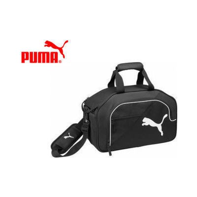 PUMA/プーマ PMJ072555-1 TEAM Medical Bag J (BK/ホワイト)