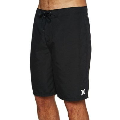 ハーレー 海パン Hurley Icon Board Shorts Black