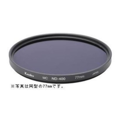 NDフィルター 62S ND400 プロフェッショナル 62mm ND400 プロフェッショナル