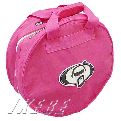 Protection Racket 《プロテクションラケット》 14×5.5 Snare Case [リュックサックタイプ/ピンク]※お取り寄せ品