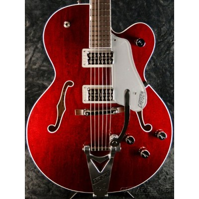 Gretsch G6119T Players Edition Tennessee Rose -Deep Cherry Stain- 新品[グレッチ][テネシーローズ][Bigsby,ビグスビー]...