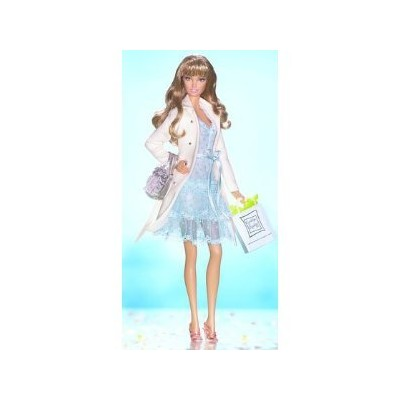 Barbie Gold Label Collector Edition Cynthia Rowley