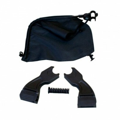 mountain buggy car seat adapter duet 専用カーシートアダプター CLIP28