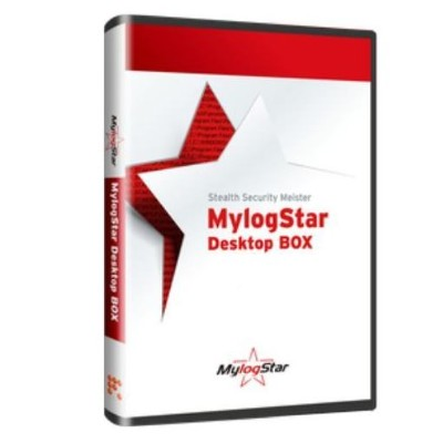 ラネクシー MylogStar 3 Desktop BOX MLS3DT-BOX