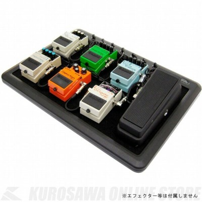 SKB Powered Pedalboard [1SKB-PS-8]《エフェクターバッグ》【送料無料】