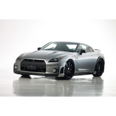 NISSAN GT-R R35 Sports Line 6KIT PRICE(F.S.R.TS.RS.OF)