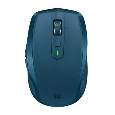 MX1600SMT ロジクール MX Anywhere 2S ワイヤレスマウス(ミッドナイトティール) Logicool MX Anywhere 2S Wireless Mobile Mouse