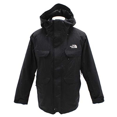 THE NORTH FACE/ザ ・ ノース ・ フェイス / NS61808 GATEKPER TRICLIMATE JACKET / NS61808 / 18-19 / K [ブラック] / L