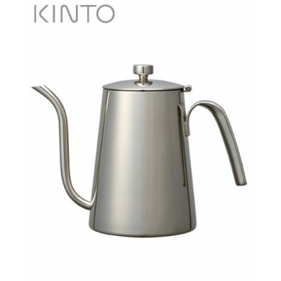 KINTO(キントー) SCS  コーヒーケトル コーヒーポット 900ml (ワイン(=750ml)8本と同梱可)[S]